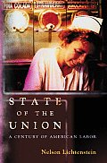 State Of The Union A Century Of Americ