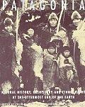 Patagonia Natural History Prehistory &