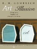 The A. W. Mellon Lectures in the Fine Arts||||Art and Illusion