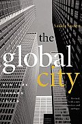 Global City New York London Tokyo 2nd Edition