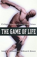 Game Of Life College Sports & Educationa