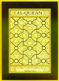 Al-Qur'an: A Contemporary Translation Cover