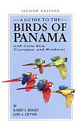 Guide To The Birds Of Panama With Costa Ri 2nd Edition
