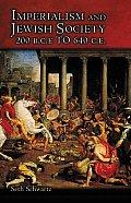 Imperialism & Jewish Society 200 Bce 640