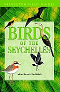 Birds Of The Seychelles Princeton Field Guide