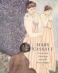 Mary Cassatt Prints & Drawings From The Artists Studio