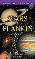 Stars & Planets 3rd Edition