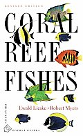 Coral Reef Fishes: Indo-Pacific and Caribbean (Princeton Pocket Guides)