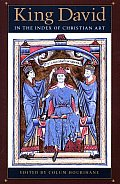 King David in the Index of Christian Art