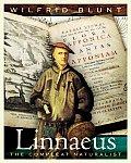 Linnaeus The Compleat Naturalist