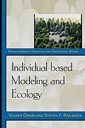 Individual-Based Modeling and Ecology: