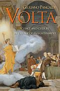 VOLTA: Science and Culture in the Age of Enlightenment Cover
