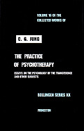 Collected Works of C.G. Jung, Volume 16: Practice of Psychotherapy (Bollingen Series) Cover