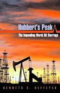 Hubberts Peak The Impending World Oil Shortage
