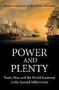 Power & Plenty Trade War & the World Economy in the Second Millennium