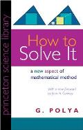 How To Solve It 2ND Edition Cover
