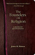 Founders Of Religion Book Of Quotations