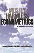 Mostly Harmless Econometrics An Empiricists Companion