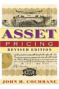 Asset Pricing Revised Edition
