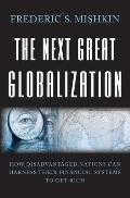 Next Great Globalization: How Disadvantaged Nations Can Harn