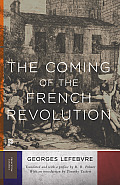 Coming Of French Revolution (05 Edition) by Georges Lefebvre