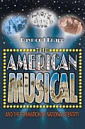 American Musical and Formation of National Identity (05 Edition)
