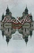 Franz Kafka The Office Writings