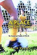 Place on the Team (05 Edition) Cover