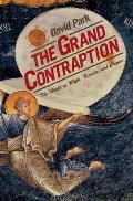 The Grand Contraption: The World as Myth, Number, and Chance