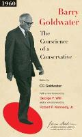 The Conscience of a Conservative (James Madison Library in American Politics)