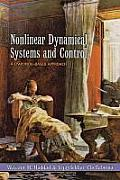 Nonlinear Dynamical Systems & Control A Lyapunov Based Approach