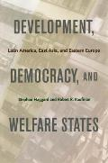 Development Democracy & Welfare States Latin America East