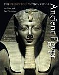 Princeton Dictionary Of Ancient Egypt