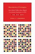 Boundaries of Contagion: How Ethnic Politics Have Shaped Government Responses to AIDS