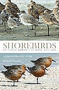 Shorebirds Of North America Europe & Asi