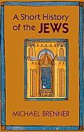 A Short History of the Jews Cover