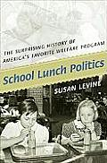 School Lunch Politics