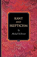 Kant and Skepticism