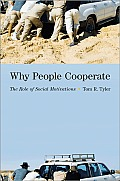 Why People Cooperate The Role of Social Motivations