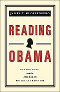 Reading Obama Dreams Hopes & the American Political Tradition