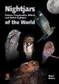 Nightjars, Potoos, Frogmouths, Oilbird, and Owlet-nightjars of the World