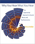 Why You Hear What You Hear : an Experiential Approach To Sound, Music, and Psychoacoustics (12 Edition)