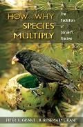 Princeton Series in Evolutionary Biology||||How and Why Species Multiply