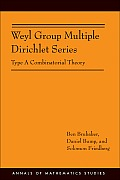 Weyl Group Multiple Dirichlet Series: Type a Combinatorial Theory (Am-175)