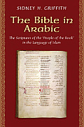 The Bible in Arabic