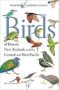 Birds of Hawaii New Zealand & the Central & West Pacific
