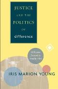 Justice and the Politics of Difference Cover