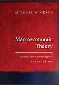 Macroeconomic Theory A Dynamic General Equilibrium Approach Second Edition