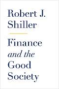 Finance & the Good Society