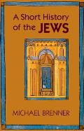 Short History of the Jews